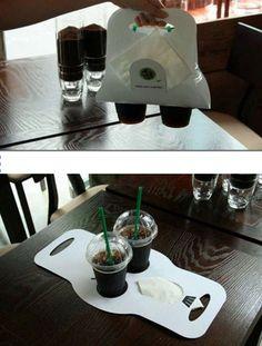 no more spilling!! so smart