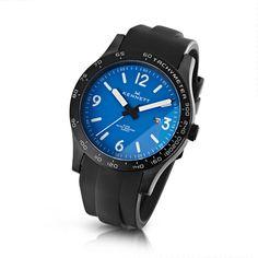 Altitude Watch Blue
