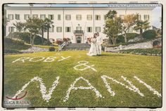 Jewish wedding on Lake Como // www.progettifotografici.com