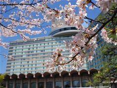 Hotel New Otani Tokyo - http://japanmegatravel.com/hotel-new-otani-tokyo/