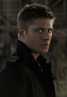 Badass #Dean. Lip porn. That is all.  #SPN