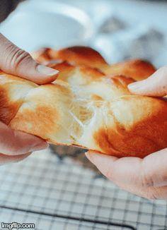 Asian Milk Bread, by thewoksoflife.com
