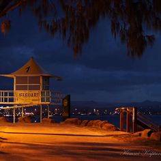 No1 tower Snapper Rocks glowing after the sun goes down with Coolangatta and Kirra sparkling in the background .. #snapperrocks #coolangatta #qld #coastal_collection #surflifesavingaustralia #tower #beach #beachlife #beachshots #wow_australia #focusaustralia #bestoftheday #loves_australia #surflivesaving #surf #night #instabeach #instasurf #ig_australia #instaaustralia by kimmikaptures
