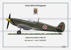 Supermarine Spitfire LF Mk5 FAP.