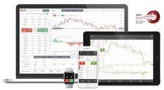 Presentation of the xStation 5 trading platform