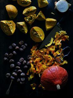Pumpkin | via: Mimi Thorisson