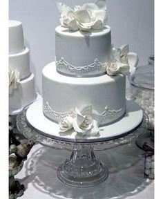 A slice of heaven: DIY Wedding Cakes