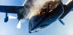 Fairchild AC-119 Shadow / Stinger