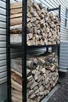 Easy and Creative DIY Firewood Rack and Storage Ideas tag: outdoor firewood rack ideas, firewood storage rack ideas, indoor firewood rack ideas, firewood rack cover diy, ideas for firewood rack. Firewood Rack Plans, Indoor Firewood Rack, Firewood Stand, Firewood Holder, Firewood Storage, Rack Design, Storage Design, Storage Ideas, Storage Rack