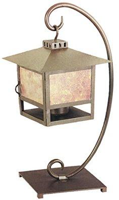 Dietz Hanging Table Candle Lantern Classical Lamp with St... https://www.amazon.com/dp/B01DV7QKYI/ref=cm_sw_r_pi_dp_x_Dp-aybX6NM8EG