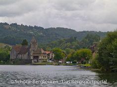 Die Abteikirche Saint-Pierre in Beaulieu-sur-Dordogne, Région Limousin, Frankreich - Foto: Mario Hübner