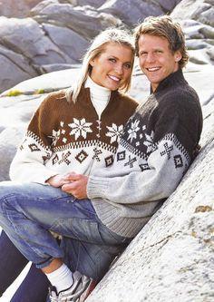 Jakke med glidelås - Viking of Norway Vikings, Christmas Sweaters, Knitwear, Graphic Sweatshirt, Wool, Knitting, Sweatshirts, Norway, Knits