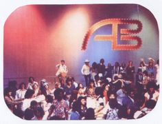 Loved Dick Clark's American Bandstand
