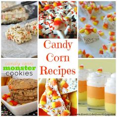 13 Halloween Treats for All Ages
