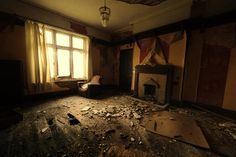 Manor House Rooms |