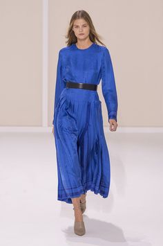 Spring 2016 Trends | Runway | Pleats Please | Hermès Spring 2016 | POPSUGAR Fashion
