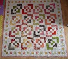 Bildergebnis für jelly roll nähen patchwork
