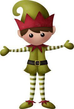 Elves of the Helping Santa Clip Art. Christmas Graphics, Christmas Clipart, Noel Christmas, Christmas Images, Christmas Printables, Homemade Christmas, Christmas Crafts, Christmas Decorations, Elf Images