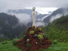 Nuestra Señora del Silencio, Chilapa, Pico de Orizaba, México
