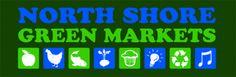 Shipyards North Shore Night Market 2014 begins Fri, 9 May 2014 in #North Vancouver at Shipyards Plaza Markets