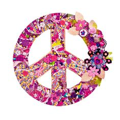 <P>Peace, love, & create. Create a unique statement piece of décor with Fashion Angels Mod Collage Peace Wall Art Kit. This set includes: 1 card board peace sign, 15 pattern sheets, 1 puffy sticker sheet, 20 decorative gems, 12 pearls, 3 charms, sequins, 10 decorative trims, 3 paper flowers, and 1 fabric flower. AKA everything you need to make a piece of art that matches your style! </P><P><B>Mod Collage Peace Wall Art Kit</B> by <B>Fashion Angels</B></P><UL><LI><B>Online only item</B…