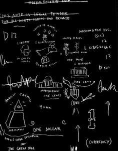 Tuxedo - Jean Michel Basquiat : Paris Review