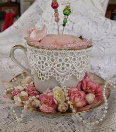 Ne Desem Beğenirsin?: Eski Çay Fincanı