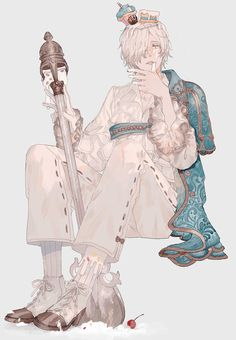 Old Wallpaper, Identity Art, Handsome Anime, Chinese Culture, Manga Drawing, Cute Characters, Fantasy, Drawing Reference, Cute Boys
