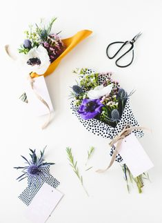 Make It | Make Your Day Bouquets.