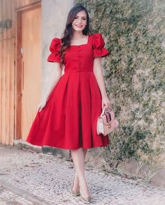 Stylish Dresses For Girls, Frocks For Girls, Stylish Dress Designs, Simple Dresses, Elegant Dresses, Pretty Dresses, Casual Dresses, Short Dresses, Dress Outfits