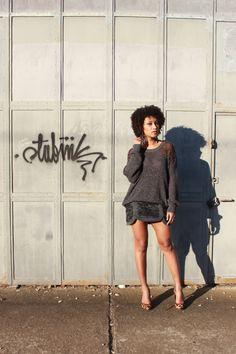 Lookbook: Grafite