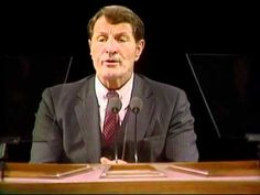 O, Divine Redeemer - Neal A. Maxwell - October 1981 General Conference