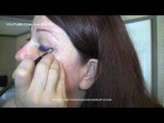 Makeup techniques for women over 60