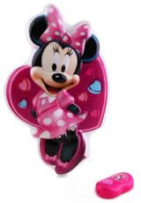 Uncle Milton Wall Friends Minnie Mouse, Talking Room Light ONLY $6.99 (Reg: $40) on http://www.icravefreebies.com/
