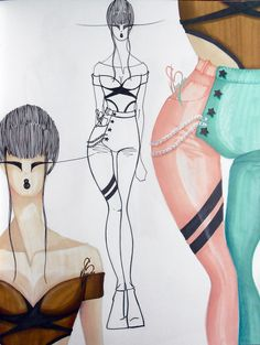 #fashion #moda #fashiondesign #design #fashiondesigner #designer #style #look  #art