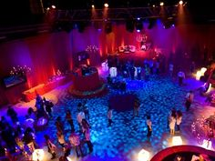 Resolution Digital Studios is another one of Paramount's venue spaces!