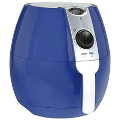 Emeril EML FT 42915 BL Pro Refurbished Lagasse Air Fryer, Blue *** Learn more by visiting the image link.