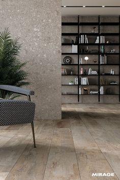 Interior Design Images, Contemporary Interior Design, Home Room Design, Living Room Designs, Contemporary Family Rooms, Shelving Design, Flat Interior, Studio Room, Living Room Inspiration