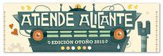 ¡Atiende Alicante! ciclo de música rock