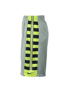 The Nike Elite Fanatical Men's Basketball Shorts.