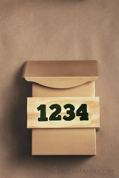Mailbox Makeover DIY for Under $15!