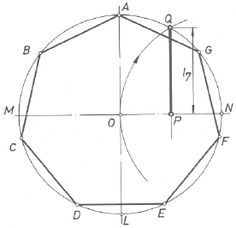 Circles Inscribed in Squares: 7 Hard Geometry Problems