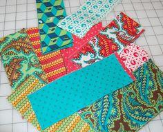 Golden Gate Quilts: June 14, 2009 - June 20, 2009