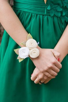 Simple thing for ur bridesmaid
