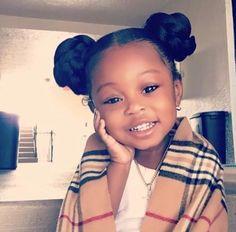 Little Black Girl Hairstyles 30 Stunning Kids Hairstyles So Cute Baby, Cute Black Babies, Beautiful Black Babies, Pretty Baby, Beautiful Children, Cute Kids, Cute Babies, Pretty Kids, Brown Babies