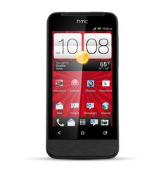 HTC One V vs. Sony Xperia Ion #Attmobilereview @vmucare @virginmobileus