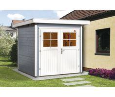 weka Gartenhaus 227 Gr.1