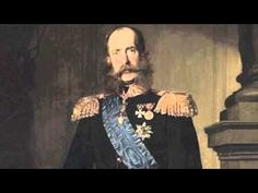 Emperor Franz Joseph I of Austria, King of Bohemia and Apostolic King of Hungary