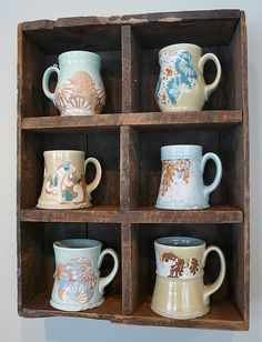 Jennifer Allen mugs