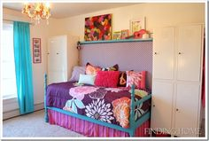 Bing : tween rooms for girls